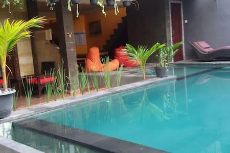 Gio Vanda guest house - House