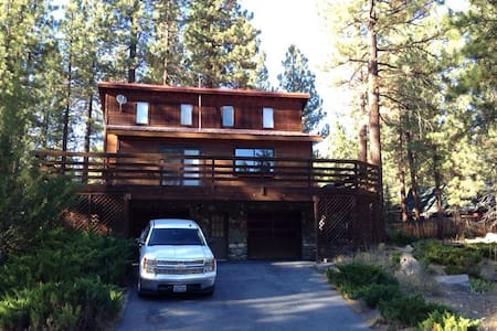 Feather River and Multiple Lakes Region Retreat - House