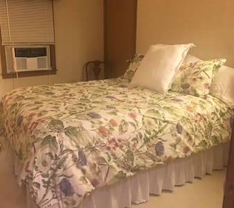 Comfortable queen bedroom - Barnstable