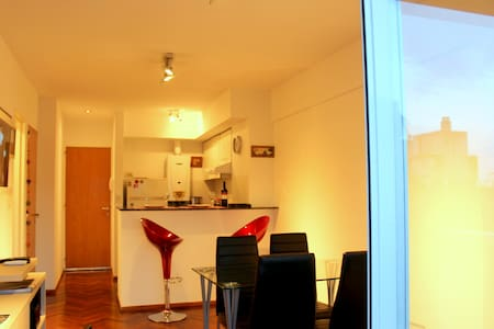 ALTA GAMA EN ROSARIO - Rosario - Apartment