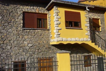 Acogedora casa a orillas del Nalón - Langreo - Casa