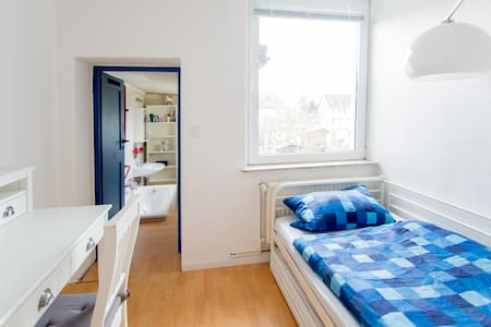 Room in Hannover - Townhouse