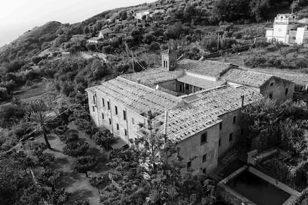Ex Convento | house with vegetable garden. - Belmonte Calabro - Lain-lain