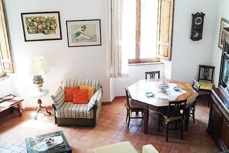 The House Peppe - Pitigliano
