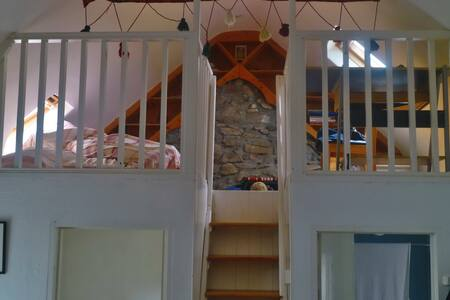 Cosy Country Cottage - Westport - Cabin