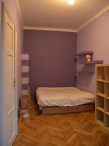 Cozy flat in the city center - Cracovia - Appartamento
