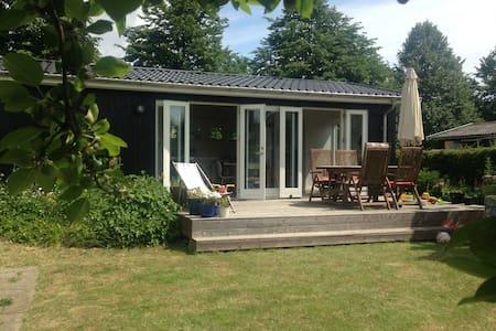 Nyt komfortabelt feriehus - House