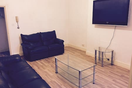 Two Bedroom Deluxe Apartment In Manchester - Stretford