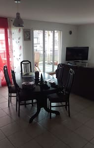 Appartement 3 pièces à Bulle - Bulle - Apartment
