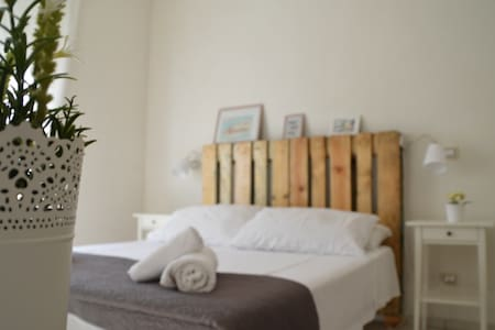 La Via di casa appartment (Agrigento- San Leone) - Leilighet