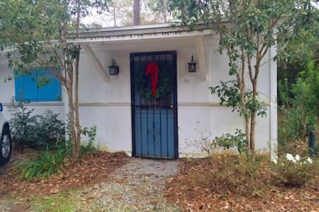 Cottage in Historic Summerville - Summerville - Casa