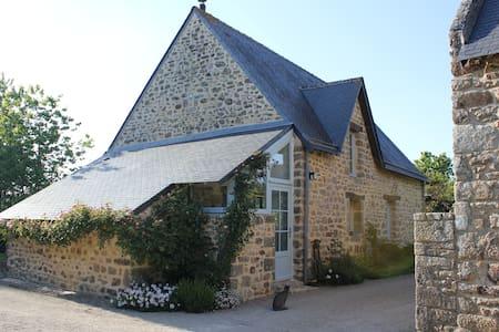 La petite Métairie - House