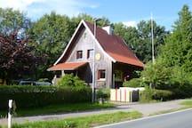 Villa BunterKunt -  gemüüütlich !
