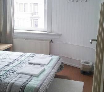 Cozy room near the city center - Wohnung