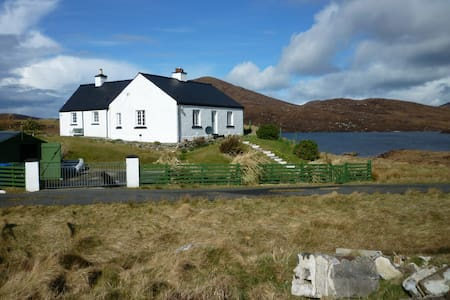 Taigh na Carnag - Isle of Harris - (ukendt)