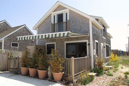 Newly Renovated, Steps to the Beach - Provincetown - 獨棟