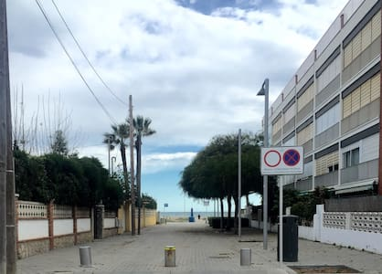 100 metros see - Castelldefels - Apartment