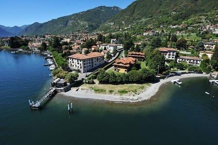Lenno Fronte Lago - Tremezzo