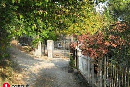 """Villa """"BIANCA"""" con giardino - Villa"""