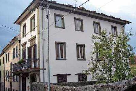 Beautiful 4 bedroom hillside house - Vico Pancellorum - Casa