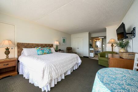 2533 Sand Dunes Resort - Myrtle Beach - Apartment