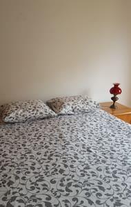 Apartamento na Av de Roma - Apartamento