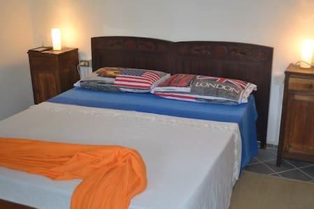 Camera della zucca - Bed & Breakfast