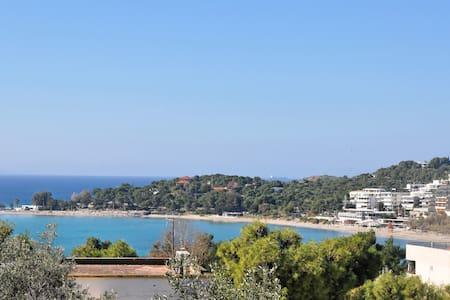 Beachside Living(Executive Suite)