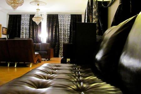 3Rooms DeLuxe Loft in Luxury Villa ☆☆☆☆☆ 5-8Guests - Maceira