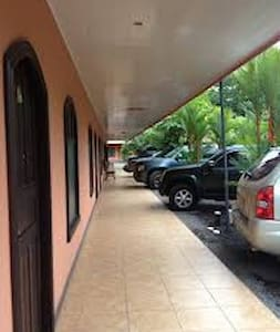 Hotel Vista Tortuguero - Bed & Breakfast