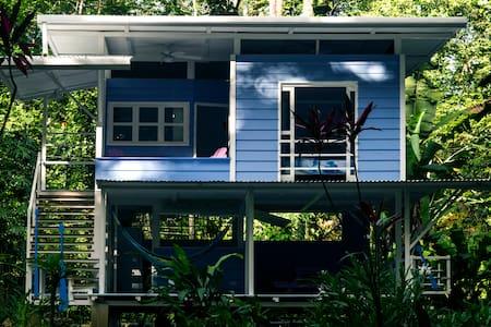Casa Rio - Paradise in the Caribbean - Talo