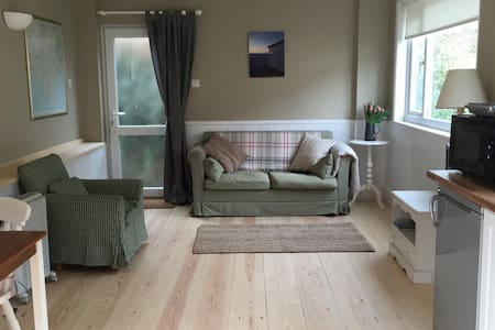 Self contained private annexe - Stoke Gabriel - Other
