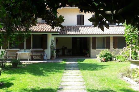 CASA DELLA NONNA - Appartement