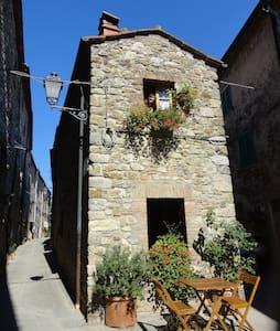 Casina del Fornaio - Wohnung
