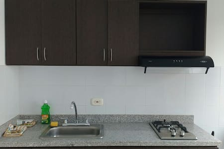 NEW APARTMENT NEXT TO THE AIRPORT AND TERMINAL - Bogotá