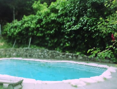 West Marin retreat family friendly with pool! - Woodacre - Byt