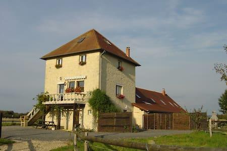 Location de vacances Hotot en Auge - Hotot-en-Auge - Hus