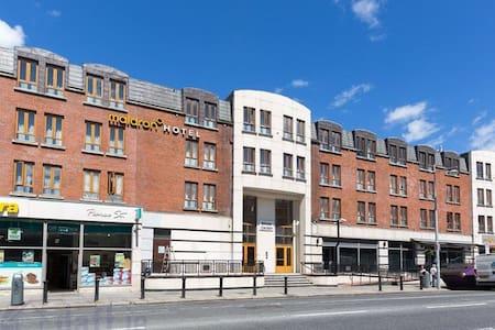 Double Room minutes from Dublin City Centre! - Dublin - Apartment