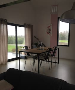 Maison La Chevrolière - La chevrolière - Huis