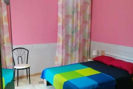 Monolocale comodo e funzionale - Pignola, PZ - Apartment
