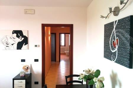 Room in Mirandola - Lejlighed