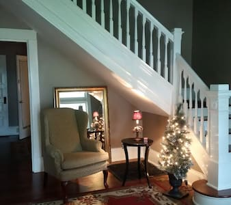 The Gate House - Lancaster, KY - Bed & Breakfast