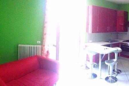 Grazioso e accogliente appartamento - Wohnung