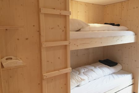 Petit appartement à Zermatt - Zermatt