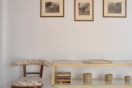 Cute and Chic in Cervia - Appartement