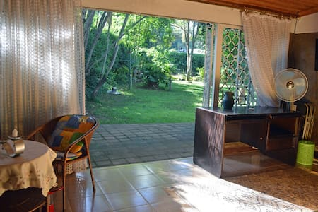 Serene, Safe & Peaceful Guest House - Nairobi - House