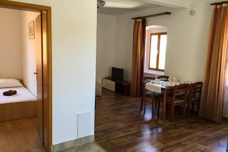 Apartment Lonić 1 - Kukljica - Leilighet