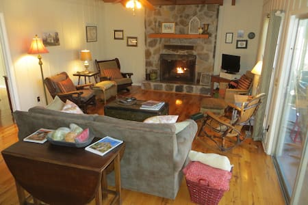 Charming 4-BR Home in the Mountains - Jasper - Haus