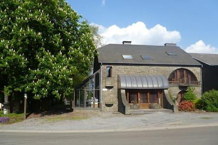 Gîte rural La Boulangerie - Vresse-sur-Semois