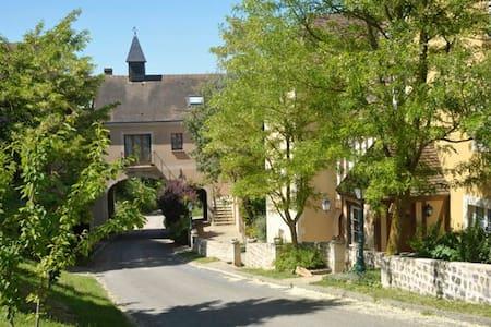 Domaine du Golf De Bellême - Apartment